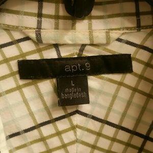 Apt. 9 Shirts - Men's shirt